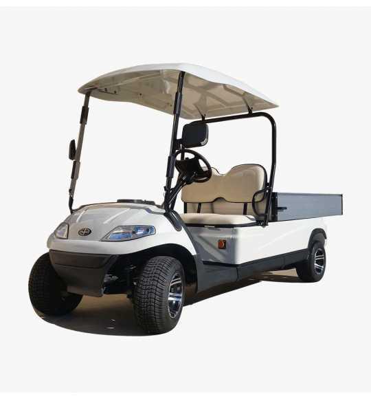 golf-car ITAL CAR ATTIVA 2L.6 48V