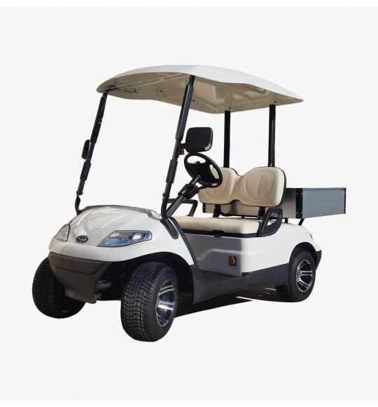 golf-car ITAL CAR ATTIVA B2.6 48V