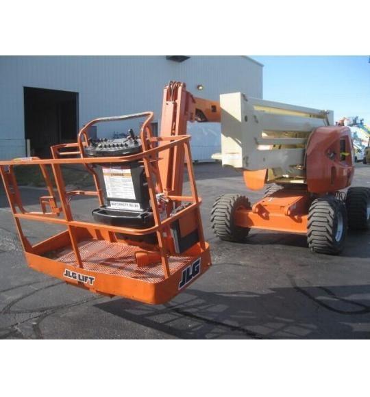 altro JLG 450AJ