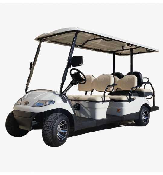 golf-car ITAL CAR ATTIVA 6L.6 48V