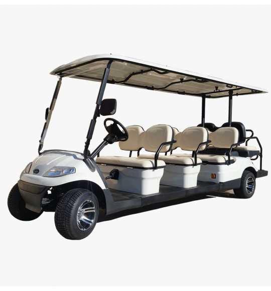 golf-car ITAL CAR ATTIVA 8L.6 48V
