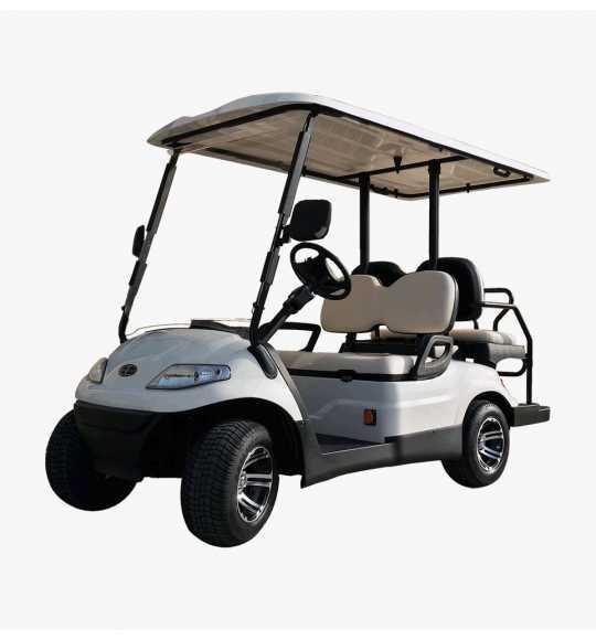 golf-car ITAL CAR VEICOLO ELETTRICO 4 POSTI