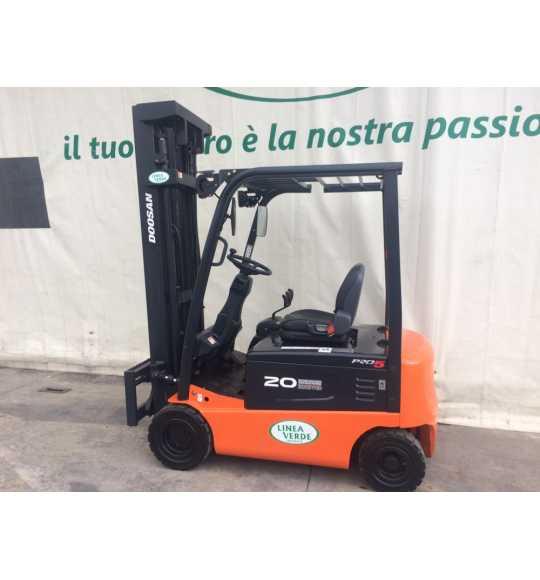 altro DOOSAN B20X-5