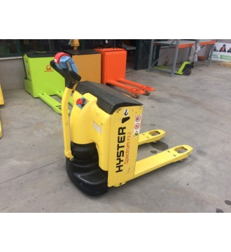 P 2.2 HYSTER<