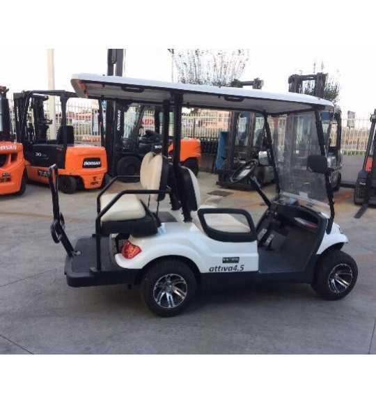 altro ITAL CAR ATTIVA 4.5
