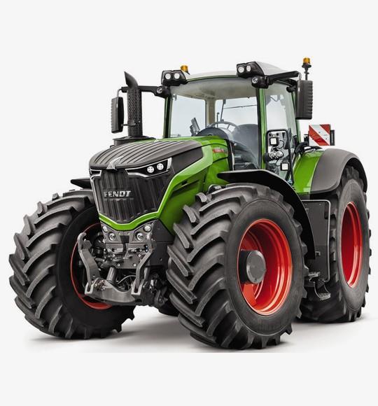 macchine-agricole FENDT 1000 VARIO