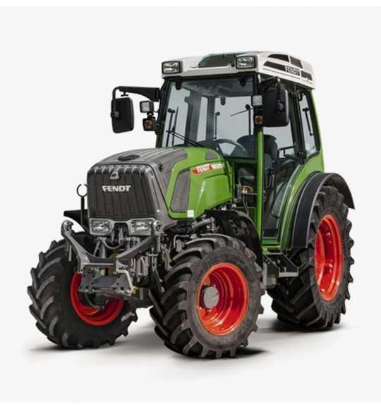 macchine-agricole FENDT 200 V/F/P VARIO