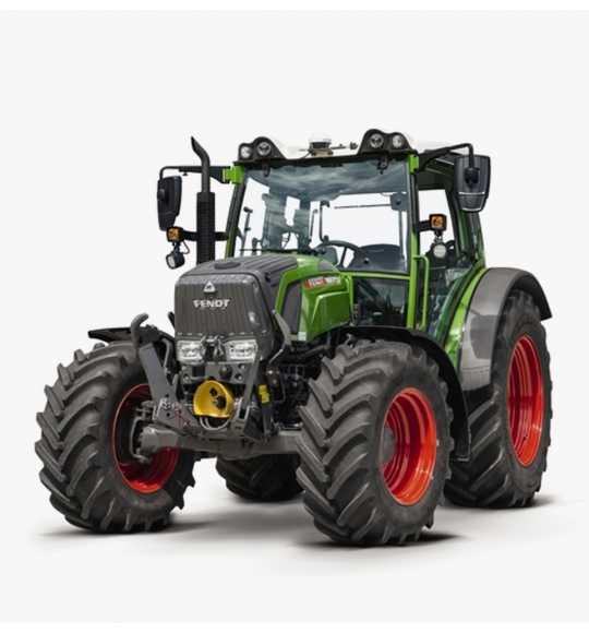 macchine-agricole FENDT 200 VARIO