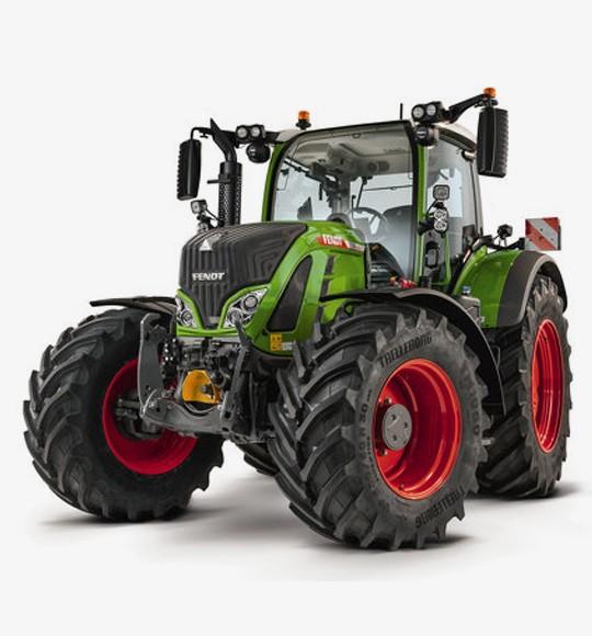 macchine-agricole FENDT 700 VARIO