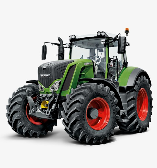 macchine-agricole FENDT 800 VARIO