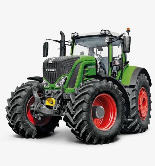 macchine-agricole FENDT 900 VARIO