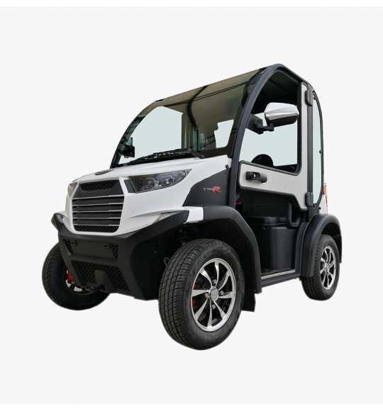 golf-car ITAL CAR NEV C2S.5