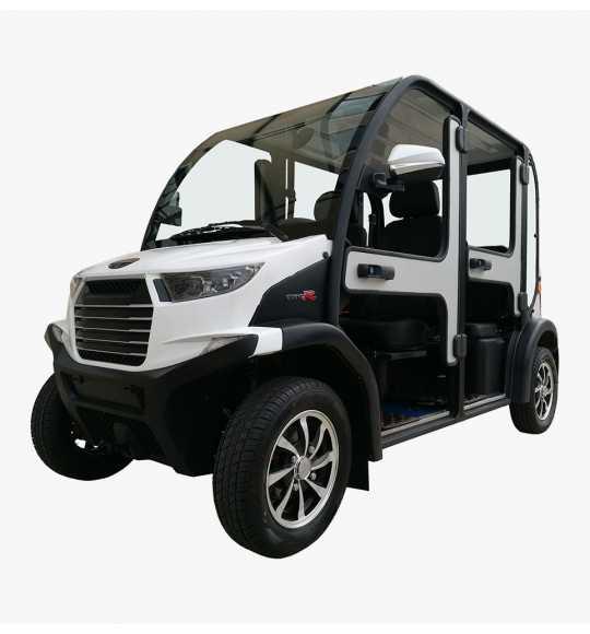 golf-car ITAL CAR VEICOLO ELETTRICO STRADALE 4 POSTI
