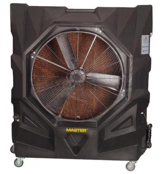 rinfrescatori-e-riscaldatori MASTER Raffrescatore evaporativo con portata d'aria fino a 20000 mc /h