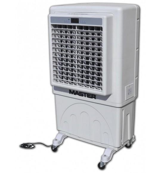 rinfrescatori-e-riscaldatori MASTER Raffrescatore evaporativo con portata d'aria fino a 6000 mc /h