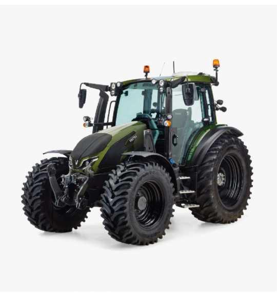 macchine-agricole VALTRA SERIE G