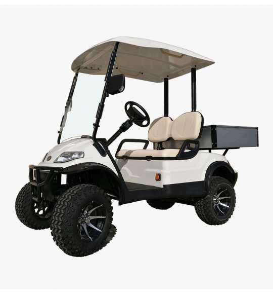 golf-car ITAL CAR ATTIVA XTR 2.6 48V