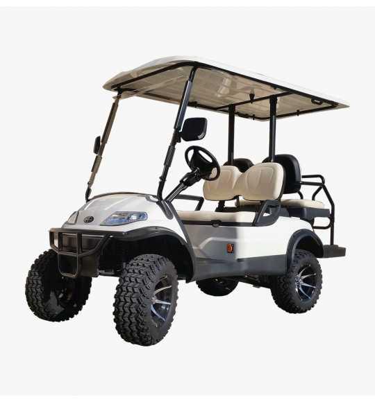 golf-car ITAL CAR ATTIVA XTR 4.6 48V