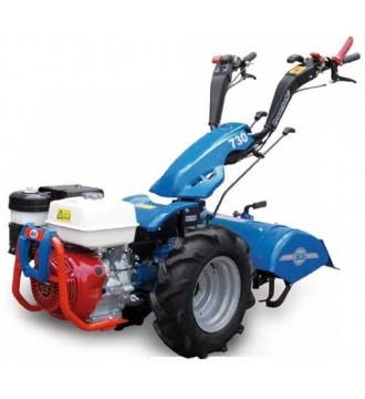 mezzi-da-giardino BCS Motocoltivatore Diesel