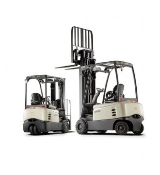 carrelli-elevatori CROWN SERIE SC6000