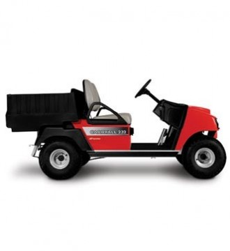 altro CLUB CAR CARRYALL 232