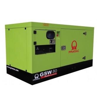 GSW80 PRAMAC<
