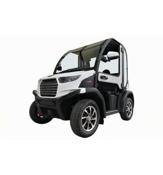 veicoli-elettrici ITAL CAR C2C.5