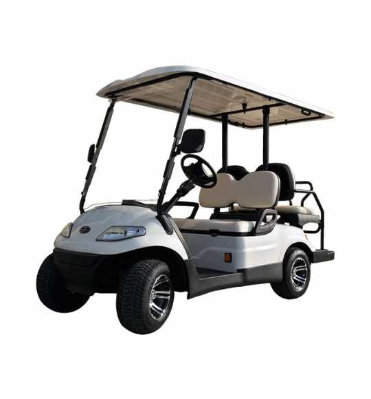 veicoli-elettrici ITAL CAR ATTIVA 4.5 48V