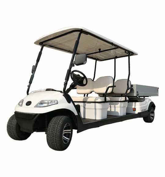 veicoli-elettrici ITAL CAR ATTIVA 4L.5 48V