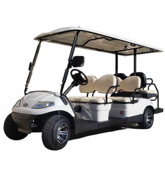 veicoli-elettrici ITAL CAR ATTIVA 6L.5 48V