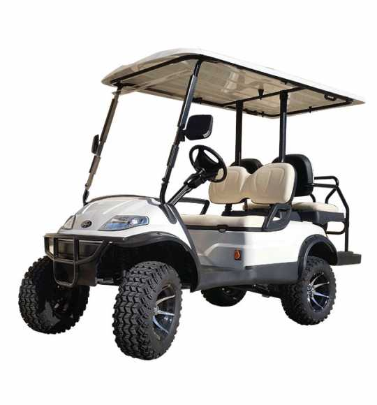 veicoli-elettrici ITAL CAR XTR 4.5 48V