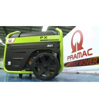 PX8000 PRAMAC<