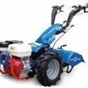 BCS Motocoltivatore Diesel