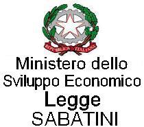 FINANZIAMENTO LEGGE SABATINI